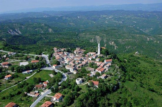 Gracisce, Kroatia: Gračišće