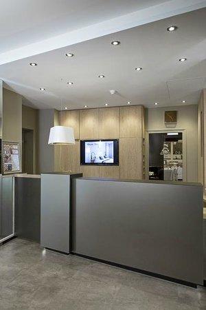 Best Western Hotel Bordeaux Aurillac