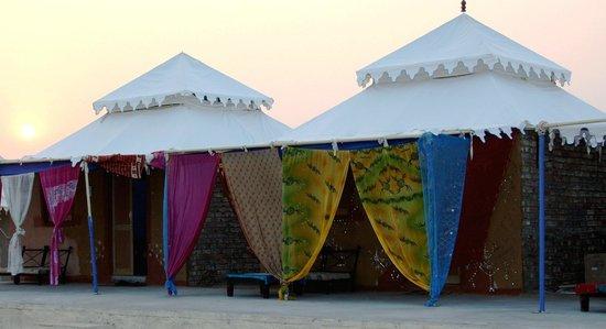 Lakhmana Desert Camp