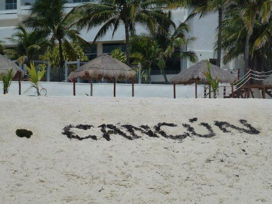 LQ Hotel by La Quinta Cancun: Playa