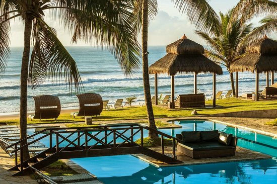 Best Western Solar Porto De Galinhas Brazil Hotel