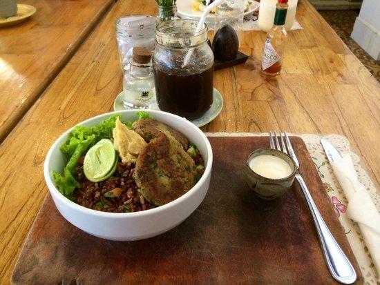 Sister Srey Cafe Siem Reap Menu