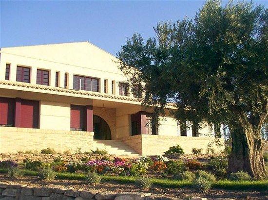 Casa de la ermita bodegas y vinedos picture of casa de - Bodegas para casa ...