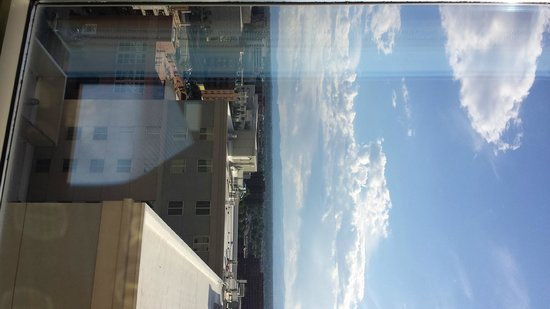 Homewood Suites by Hilton Denver Downtown-Convention Center: 11th Floor View