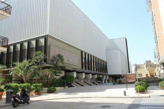 Nuovo Teatro Giuseppe Verdi