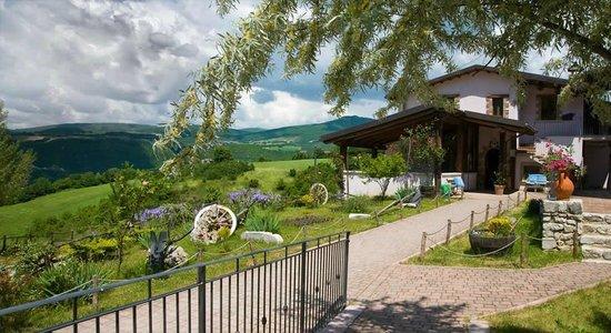 Agriturismo Valle Tezze - Cascia