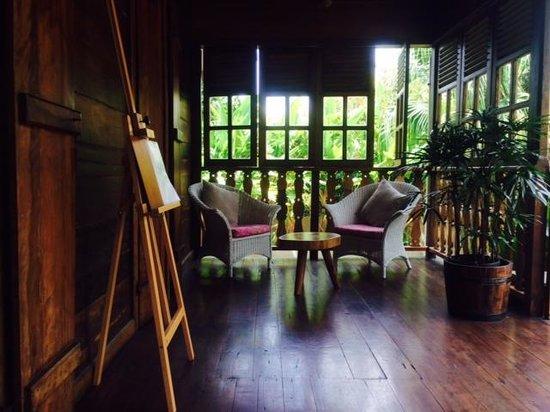 Kaz Zanana: lovely architecture