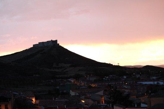 Castillo de Jadraque