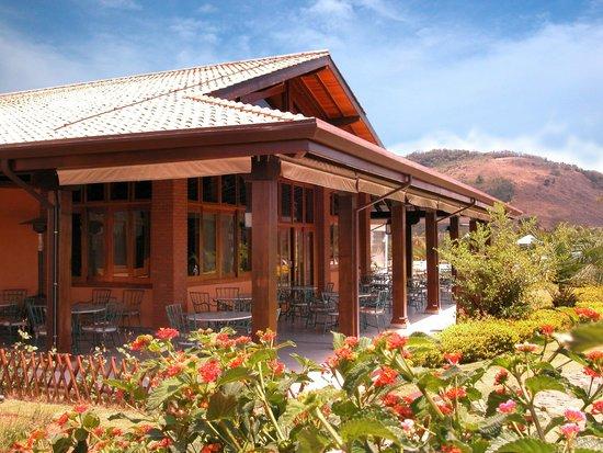Canto da Floresta Eco Resort