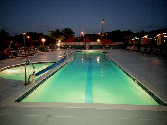 كلوب سانت كرويكس بيتش آند تنس ريزورت: Club St Croix Pool *Recently remodeled photos coming soon