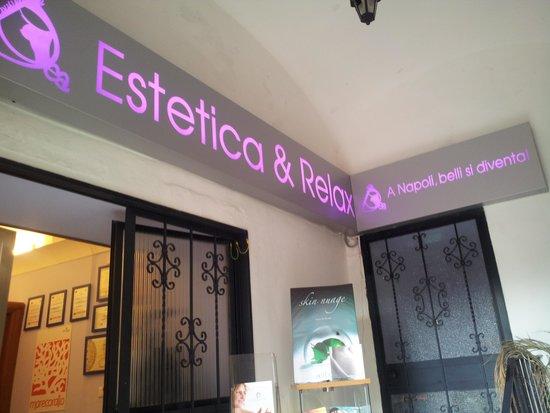 Dea Estetica & Relax
