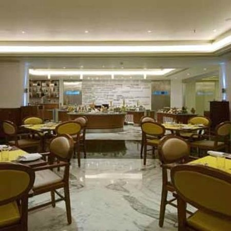 GAD Restaurant, THE GATEWAY HOTEL, Vijayawada