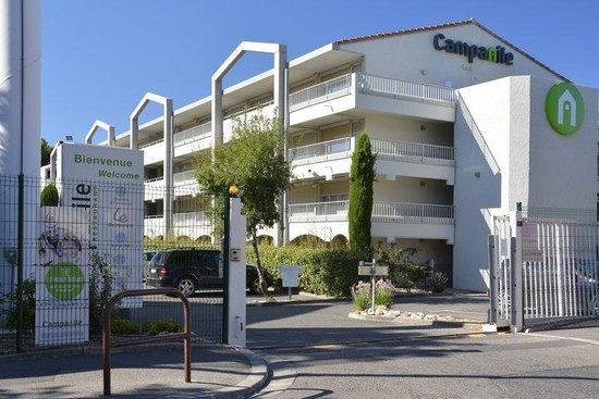 Campanile Hotel Aix En Provence Sud Pont de l'Arc
