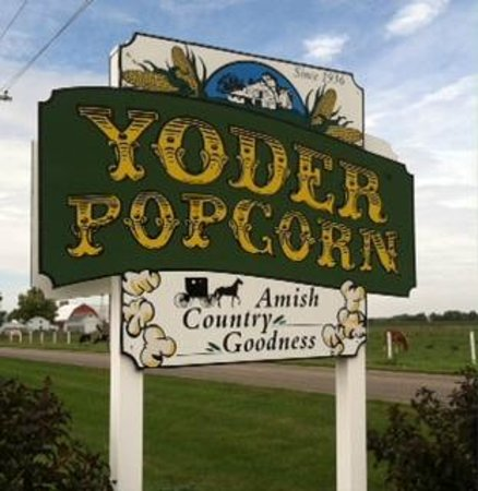 Yoder Popcorn Topeka 2020 All You Need To Know Before