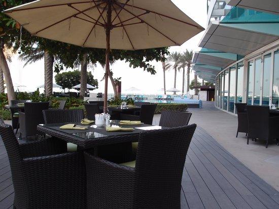 فندق كراون بلازا فستفل: 朝食が最高