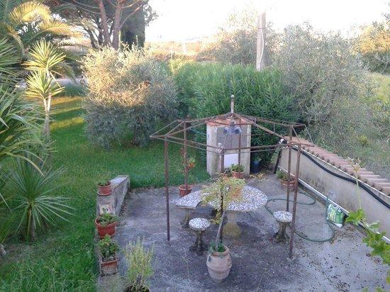 Fiorino, Italien: Giardino (2)