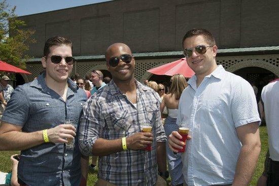 Newport News, VA: Craft Beer Fest