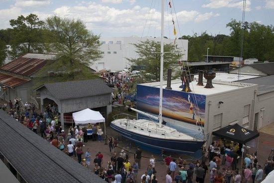 Ньюпорт-Ньюс, Вирджиния: Craft Beer Fest