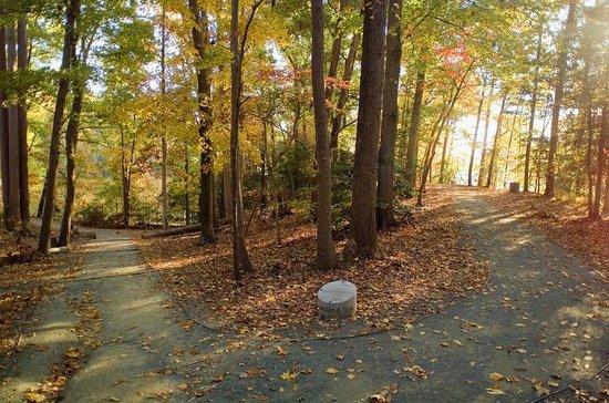 Newport News, Wirginia: Noland Trail