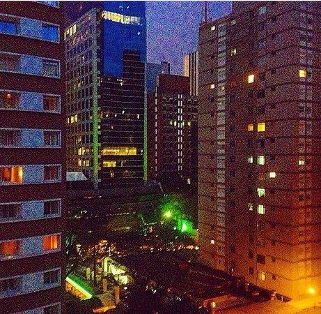 Travel Inn Park Avenue : Boa vista !