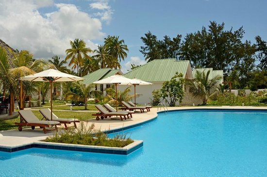 Review Of Kisiwa On The Beach Resort Paje Tanzania Tripadvisor