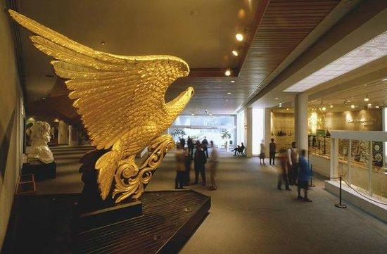 Newport News, VA: Lancaster Eagle
