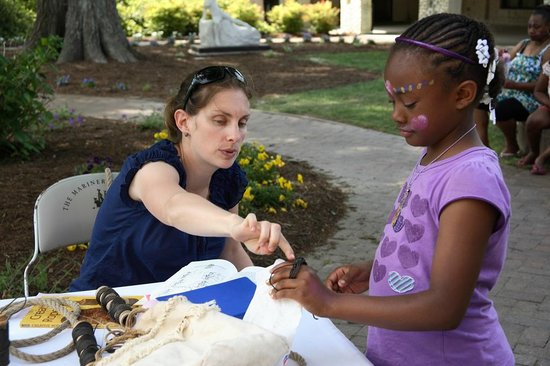 Newport News, VA: Kids activities
