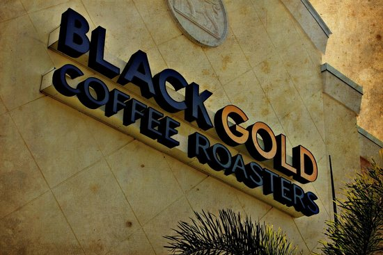 Black Gold Coffee Roasters