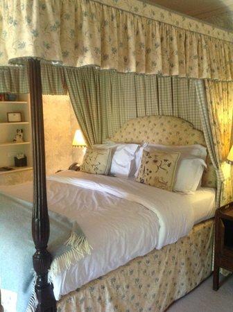 Loch Lomond Arms Hotel: Lomond Comfy Bed