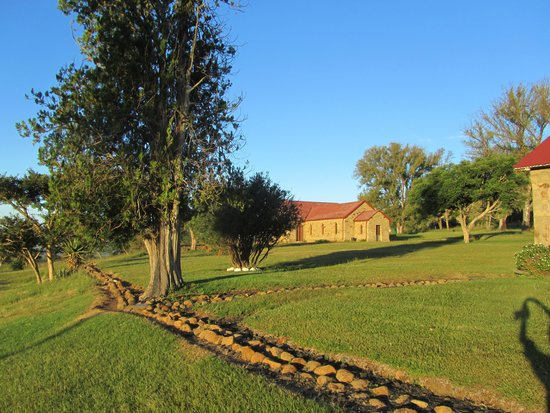 Fugitive's Drift Lodge and Guest House: Rorke's Drift
