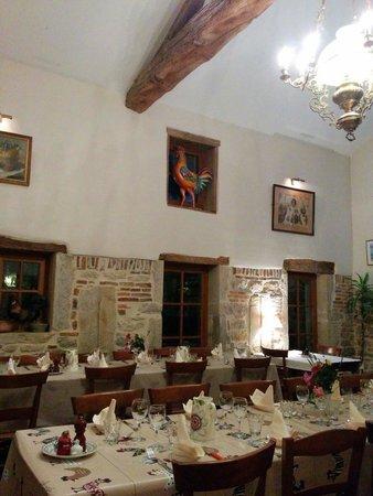 L'auberge du Pizay