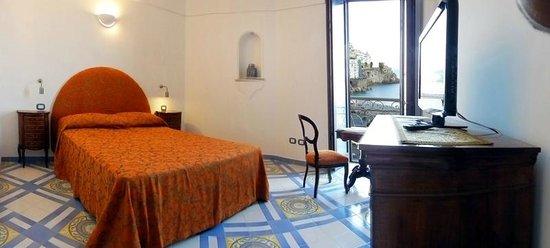 호텔 크로체 디 아말피 사진