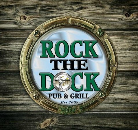 Rock The Dock Pub & Grill