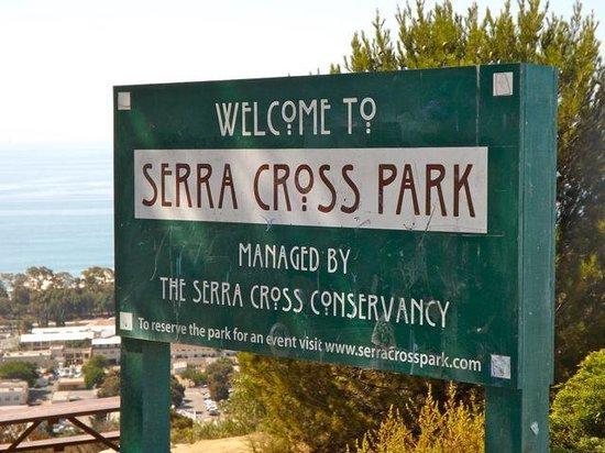 Serra Cross Park
