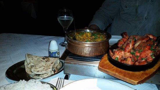 Al Raj Indian Restaurant
