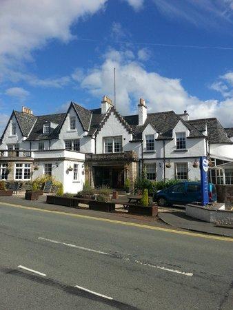 Best Western Buchanan Arms Hotel & Leisure Club : Hotel