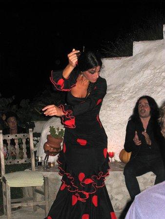 Tour Guru Granada: Flamenco