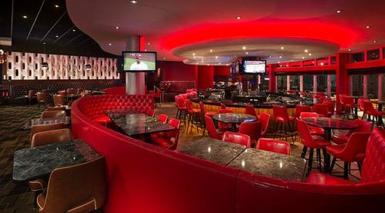 Kings Rosemont: Kings Luxurious Lounge