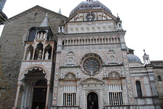 Basilica di Santa Maria Maggiore: базилика Санта Мария Маджоре