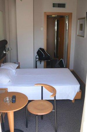 Hotel Maniatis : Room 107
