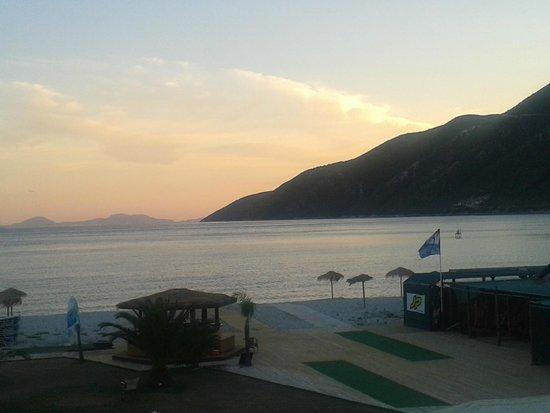 Club Vassiliki: Another lovely evening 2