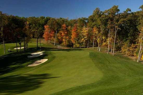 Shepherd's Hollow Golf Club