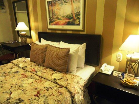 Leon de Oro Inn & Suites: Habitación Suite