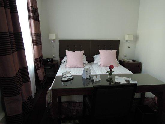 Hotel Astra Opera - Astotel : номер в отеле