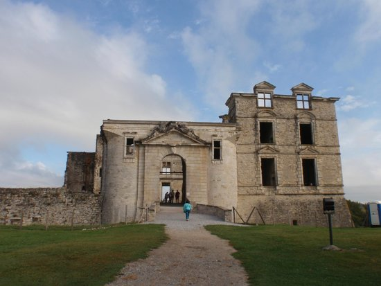 Chateau de Gramont