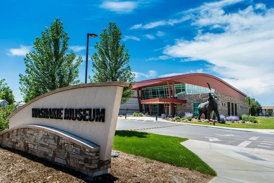 Worland, WY: Washakie Museum & Cultural Center