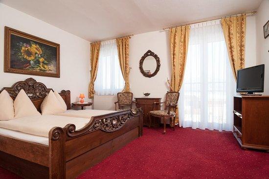 Hotel Pension Melcher Drobollach