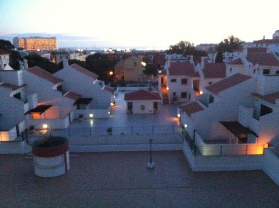 Algardia Apartments : View