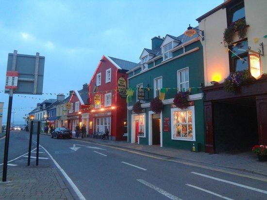Brosnans 39 B B Dingle Bewertungen Fotos Preisvergleich Irland Tripadvisor