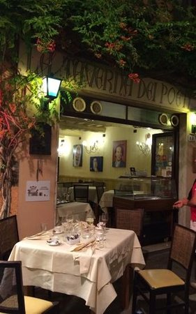 Capoliveri, Italia: dall'esterno